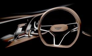 Aston Martin AM37-03